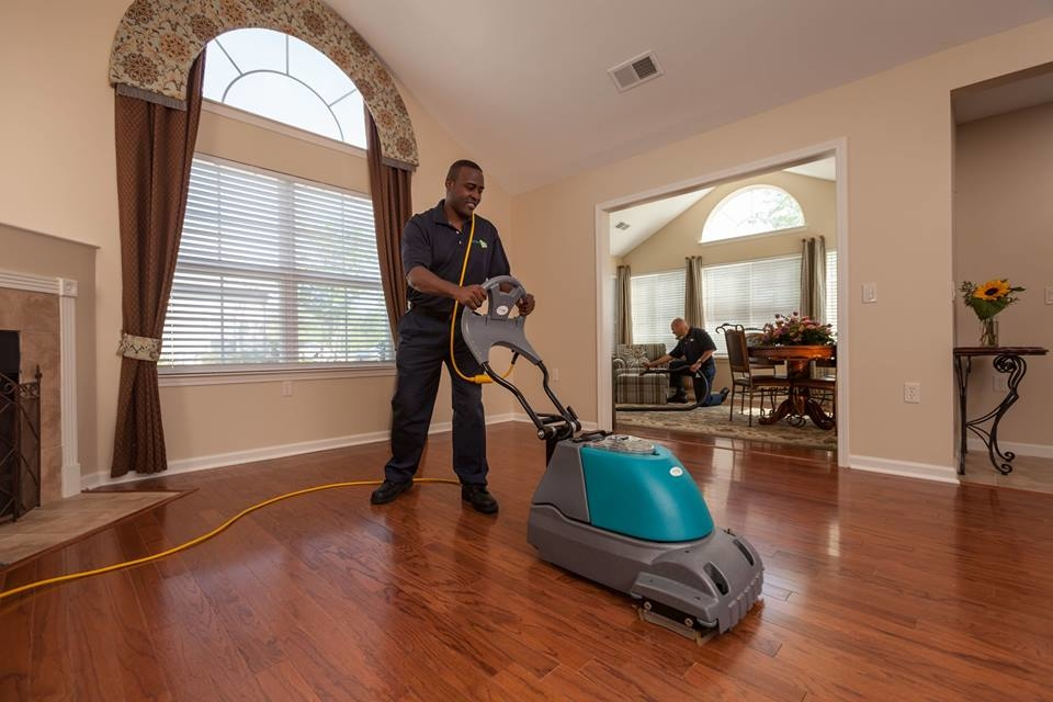 ServiceMaster Commercial Cleaning by Carter-Mitchell Group image 4
