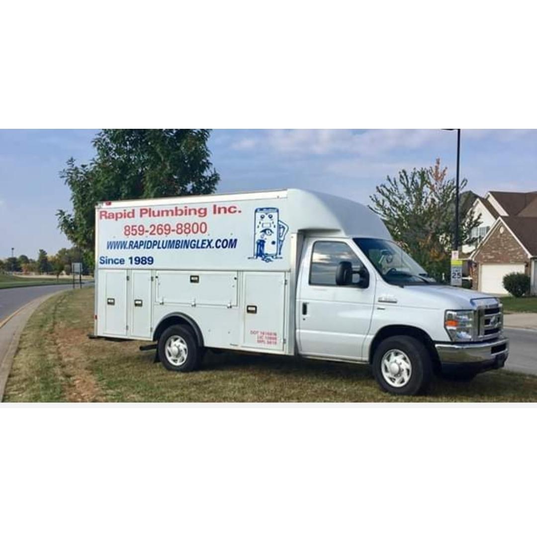 Rapid Plumbing, Inc. image 0
