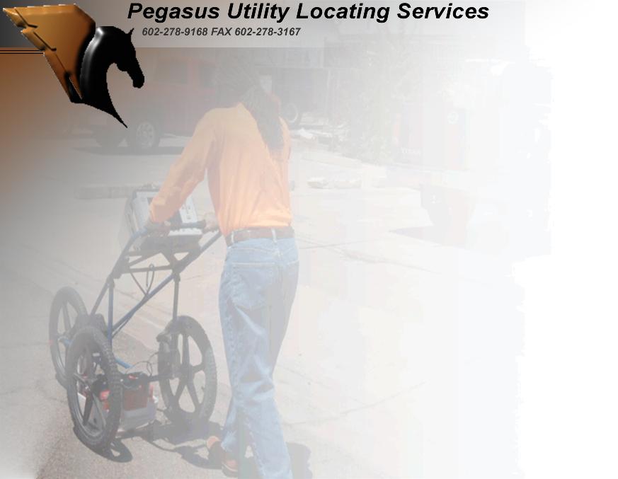 Pegasus Utility Locating Service, Inc