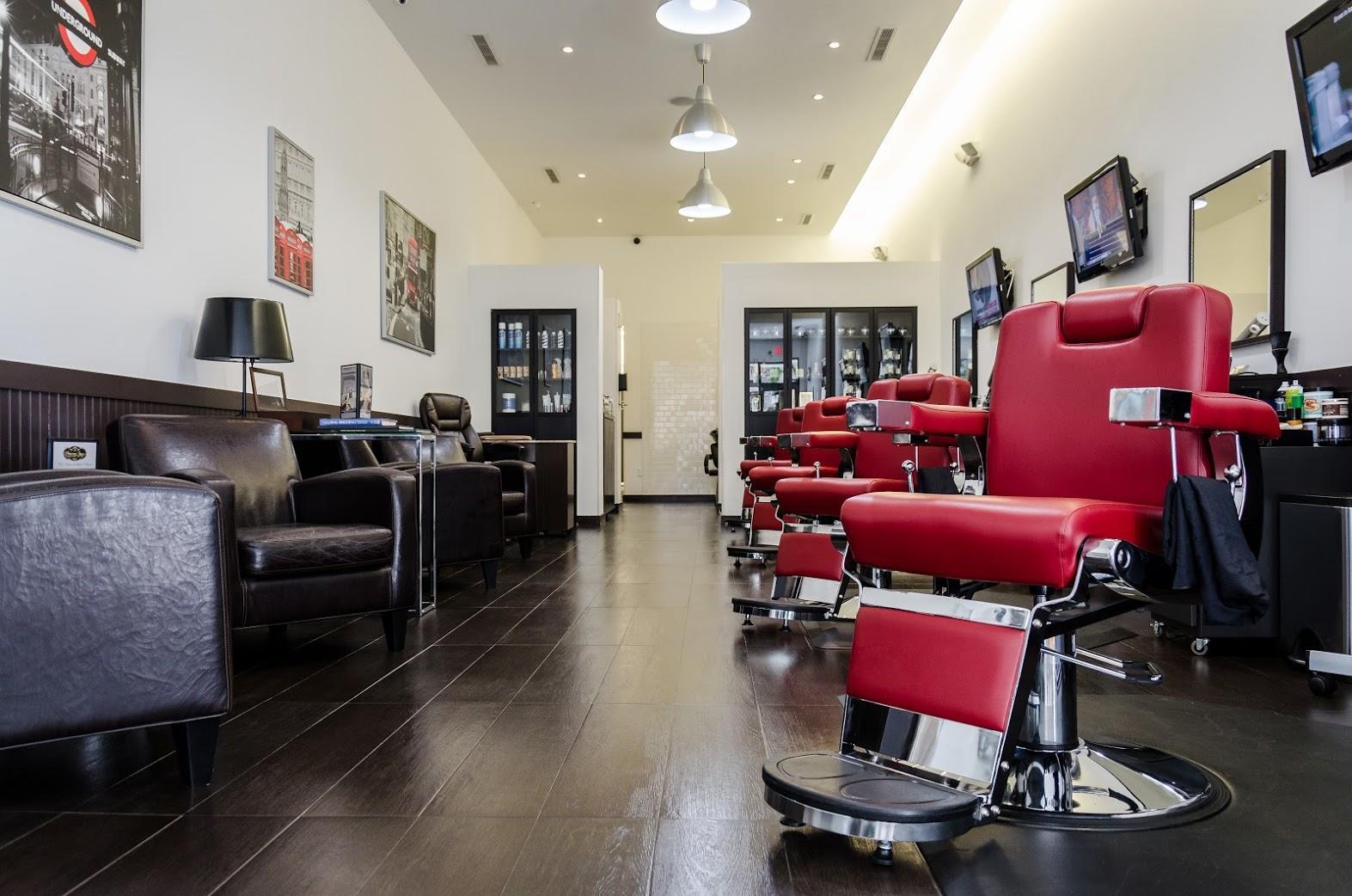 Prestigious Image Barbershop and Spa image 4