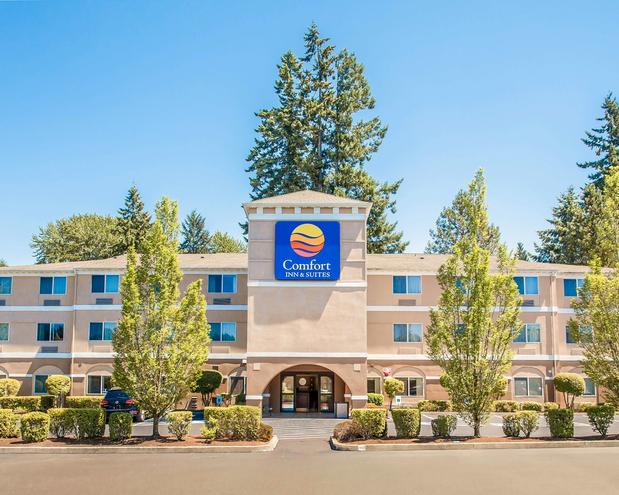 Hotel Near University St Seattle