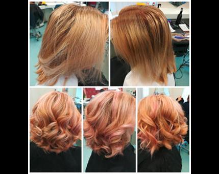 Bild der Haargefühl by Lisa