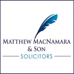 Matthew MacNamara & Son