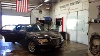 Best in Class Professional Window Tinting Shop In Tulsa Oklahoma