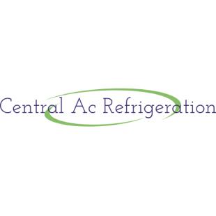 Central Ac Refrigeration