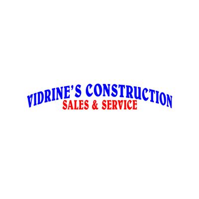 Vidrine's Construction