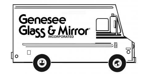 Genesee Glass & Mirror Inc.