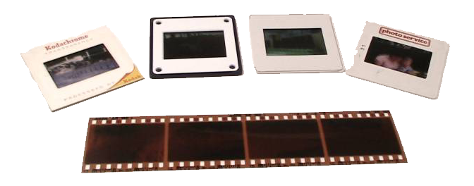Florida Digital Video and Film Transfer