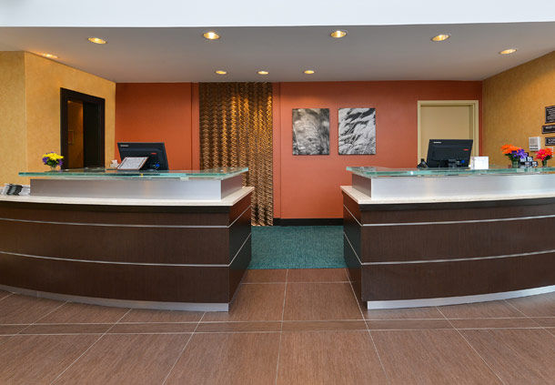 Residence Inn by Marriott Champaign image 0