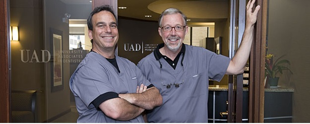 University Associates in Dentistry image 1