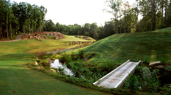 The Neuse Golf Club image 3
