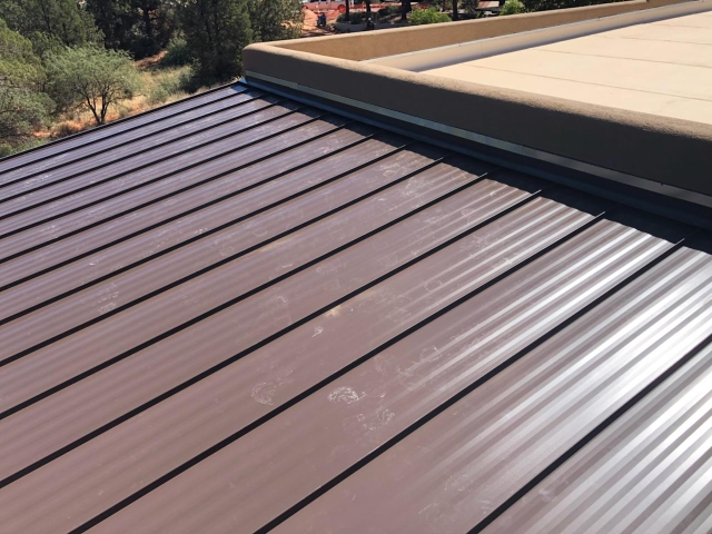 Behmer Roofing and Sheet Metal image 4