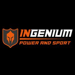 Ingenium Power And Sport