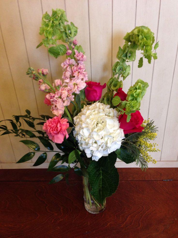 Flowers On Main image 1