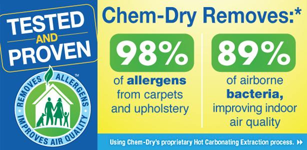 Jorercett Chem-Dry image 1