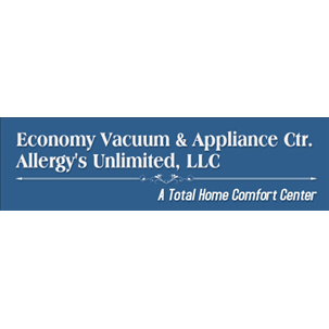 Economy Vacuum & Appliance Center & Allergy's Unlimited, LLC