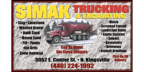 Simak Trucking & Excavating, Inc
