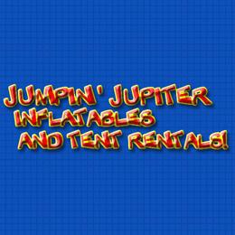 Jumpin Jupiter Inflatables