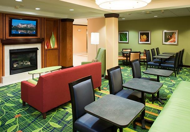 Fairfield Inn & Suites by Marriott Bentonville Rogers image 5