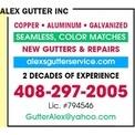 Alex Gutter