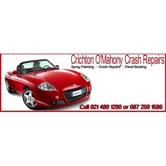 Crichton O'Mahony Crash Repair