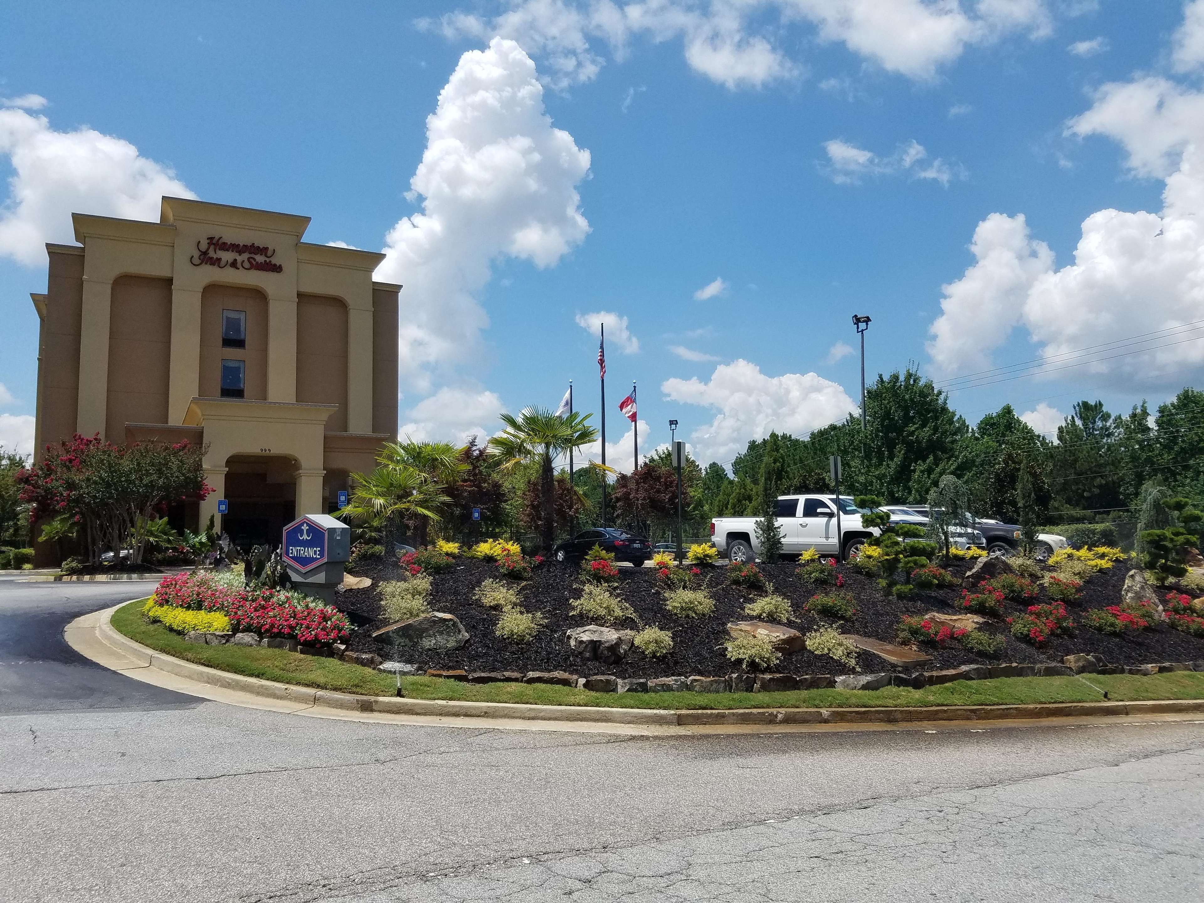 Hampton Inn & Suites ATL-Six Flags image 24