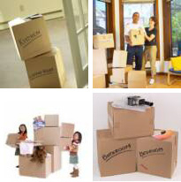 Nortown Movers