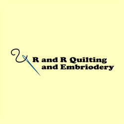 R and R Quilting and Embroidery image 0