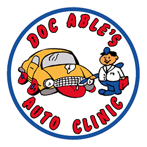 Doc Able's Auto Clinic, Inc. image 6