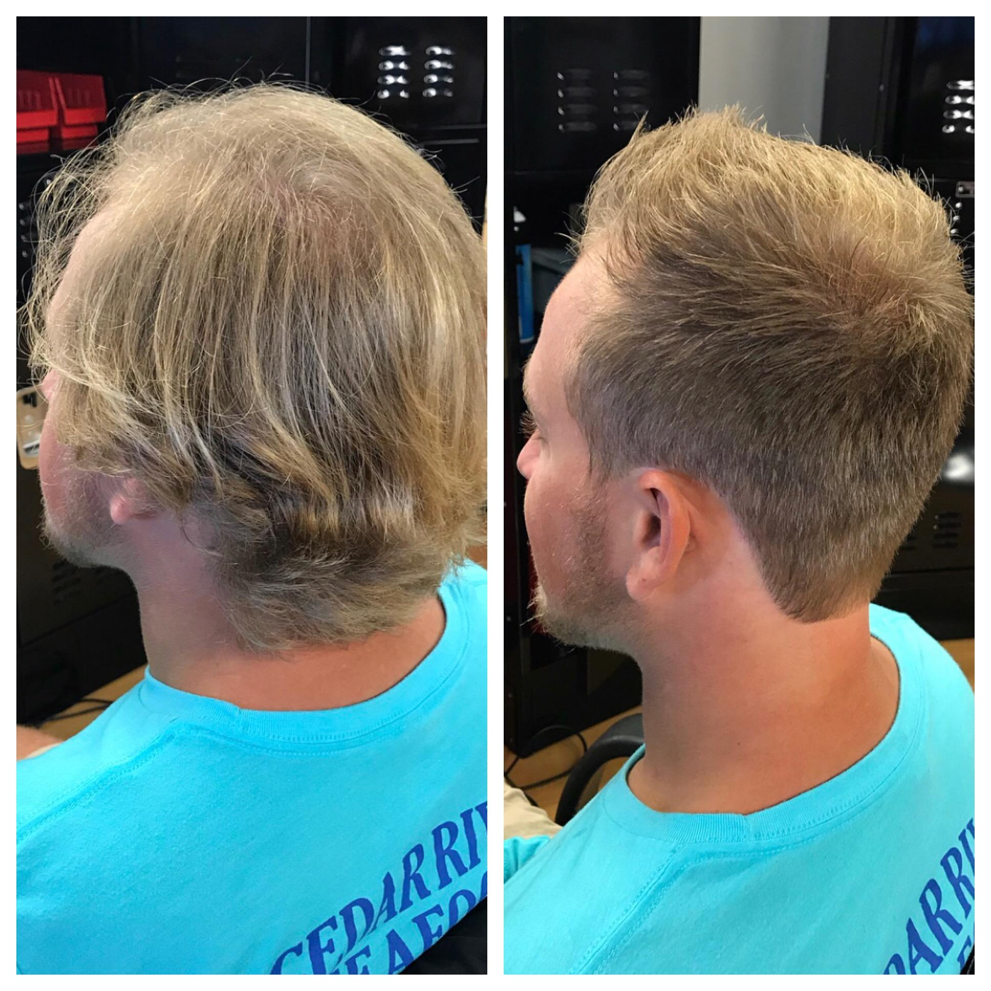 Sport Clips Haircuts of New Port Richey image 5