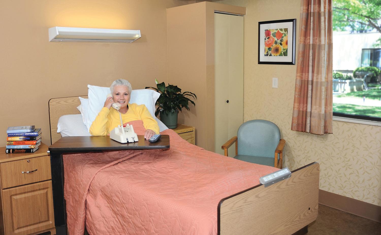 Brookhaven Health Care Facility image 6