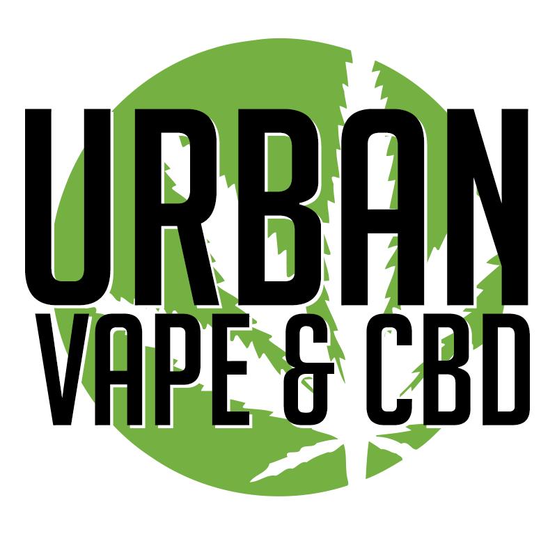 Urban Vape & CBD image 1
