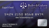Bailey & Galyen Attorneys at Law image 1