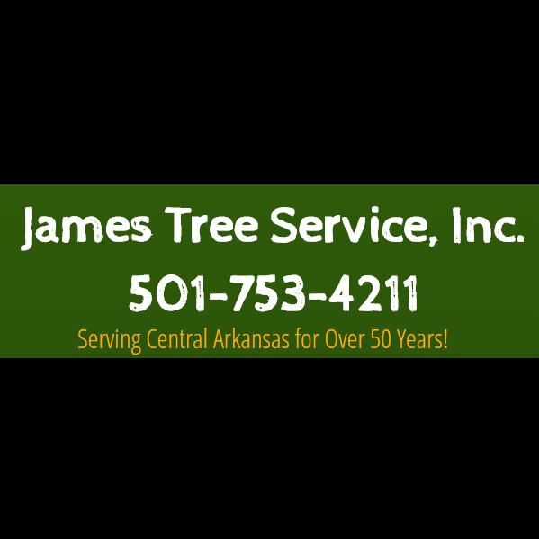 James Tree Service