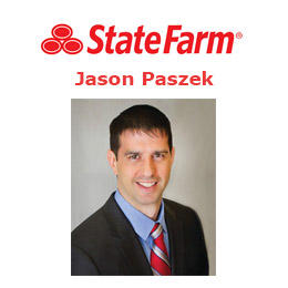 Jason Paszek - State Farm Insurance Agent