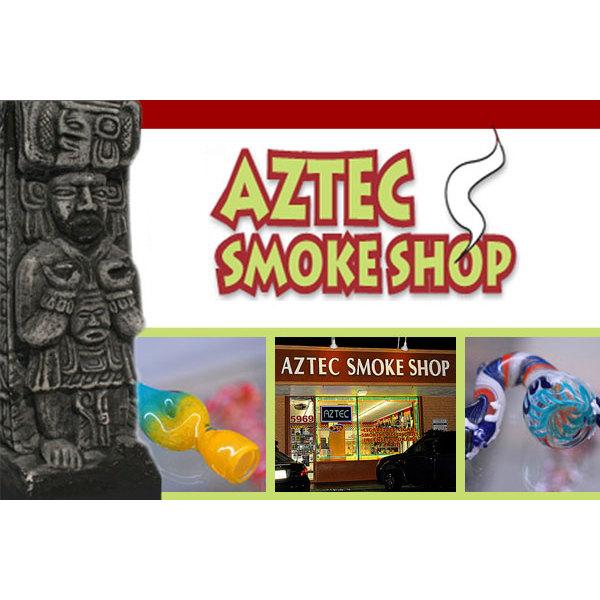 Aztec Smoke Shop