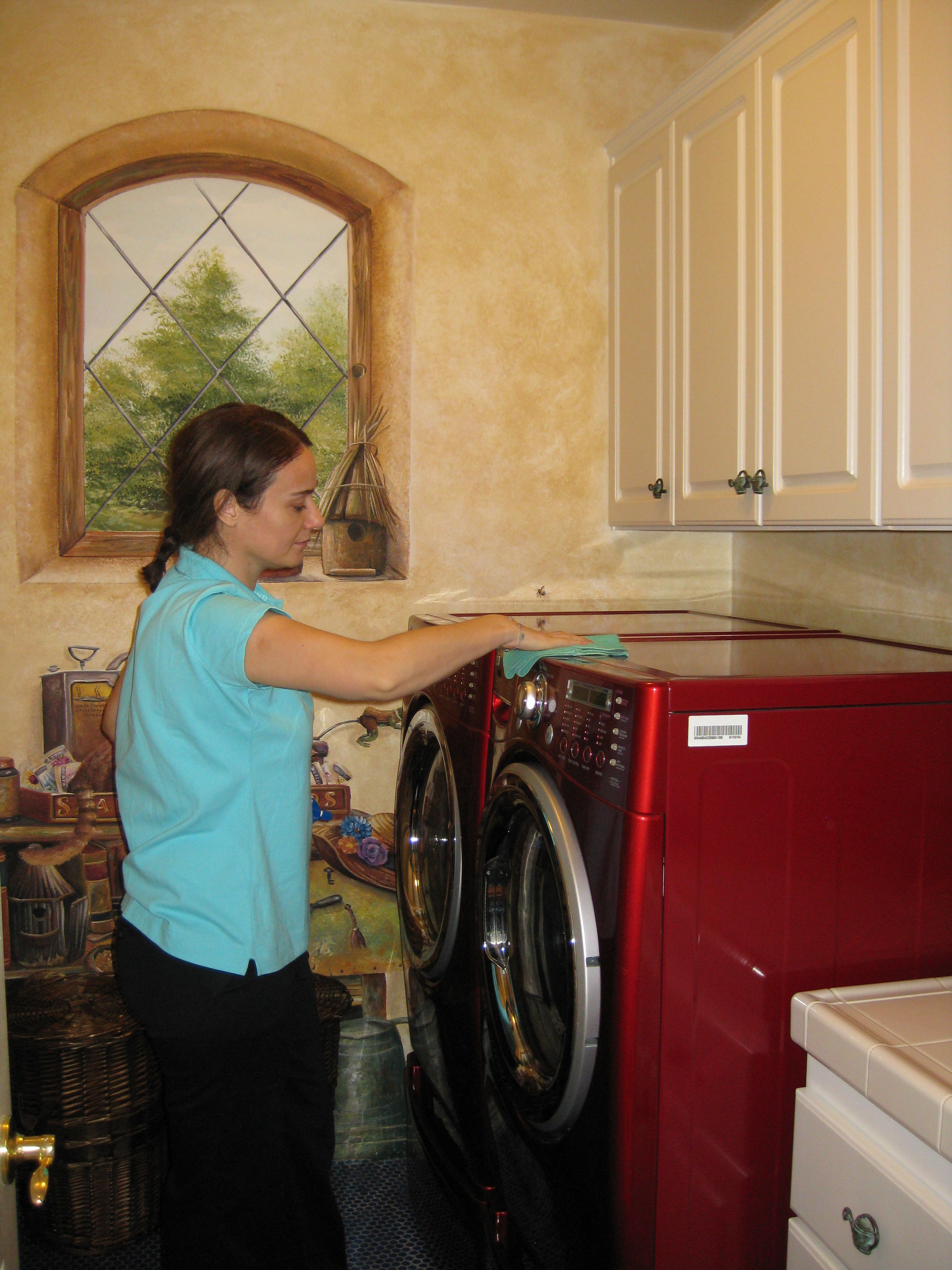 My Maids House Cleaning Service image 10