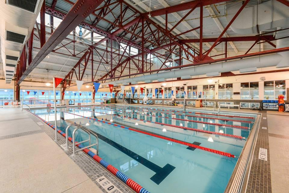 Chelsea Piers Fitness in New York, NY, photo #9