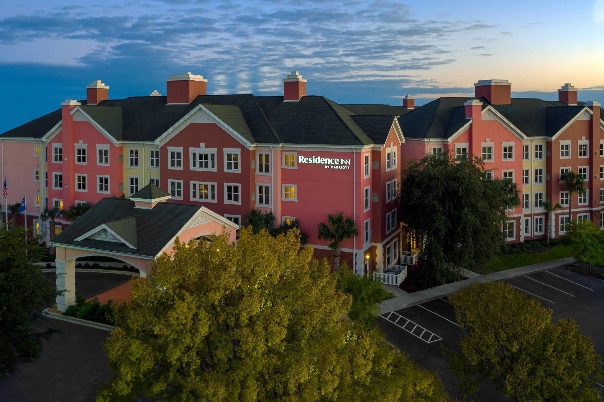 Residence Inn by Marriott Charleston Airport