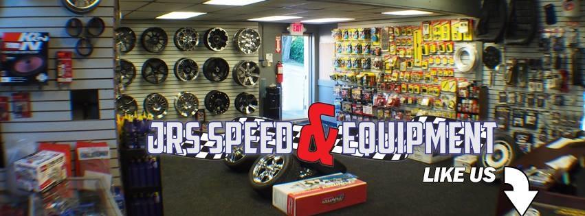 JRs Speed & Tire Shop image 0