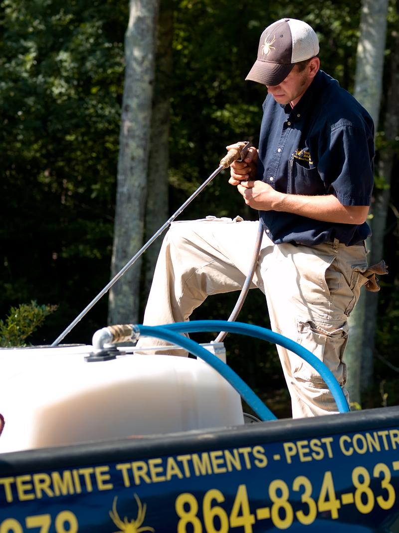 Walker Pest Management image 3