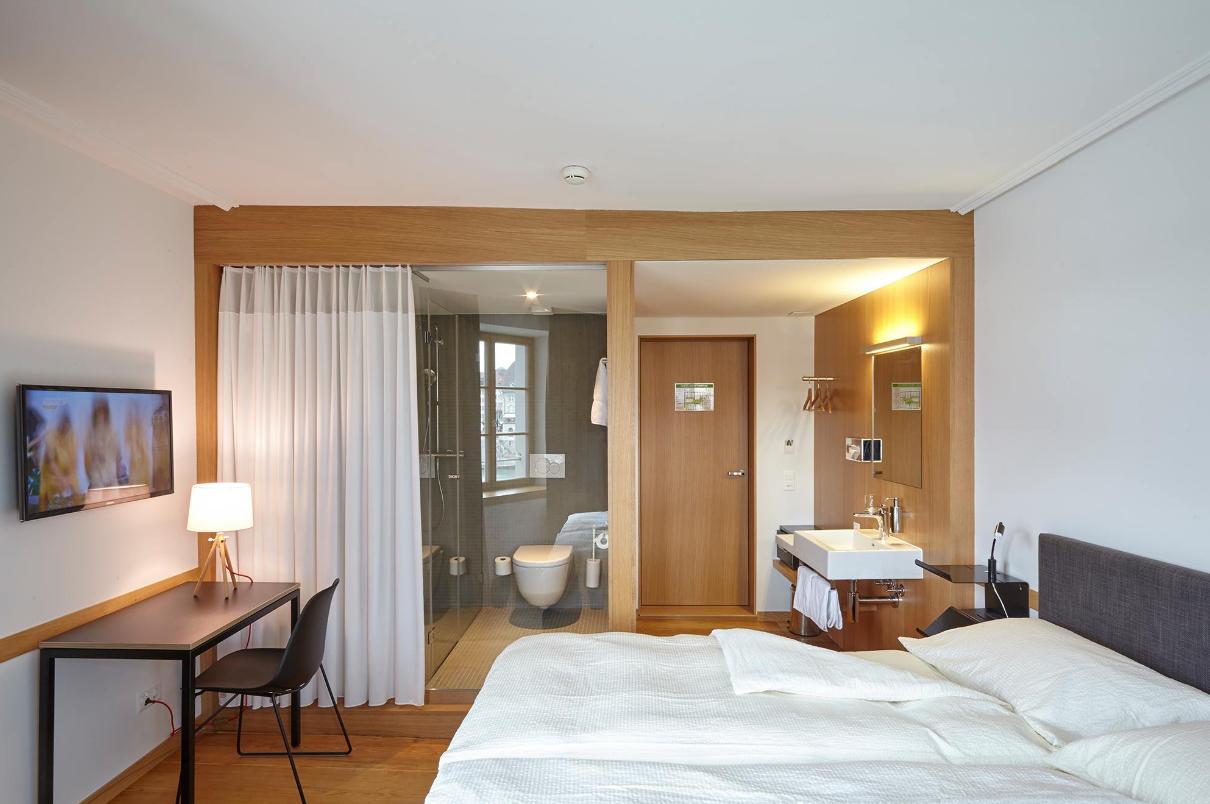 East West Hotel Basel