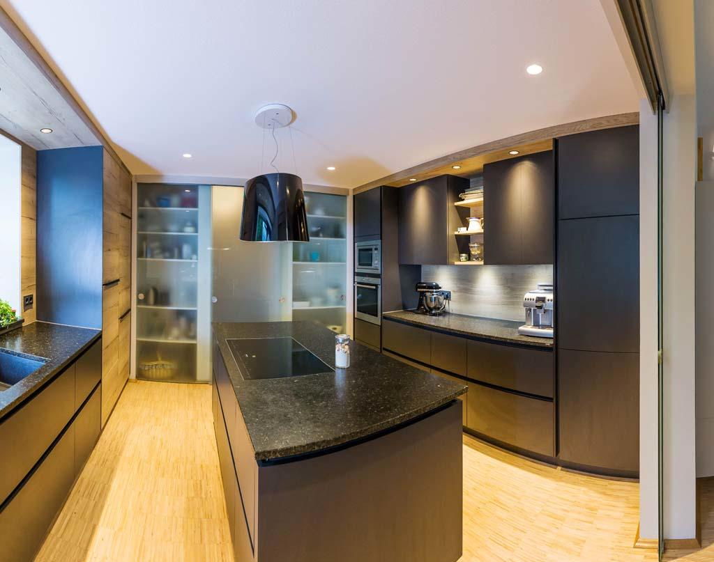 werkraumk che bauunternehmen renovierung abdichtung. Black Bedroom Furniture Sets. Home Design Ideas
