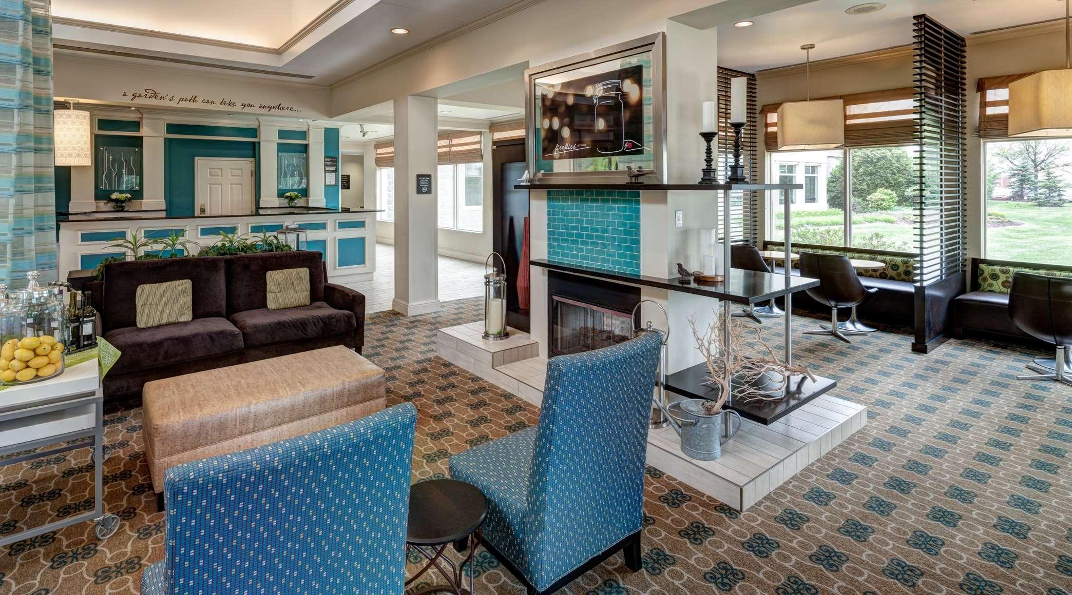 Hilton Garden Inn Rockaway image 10