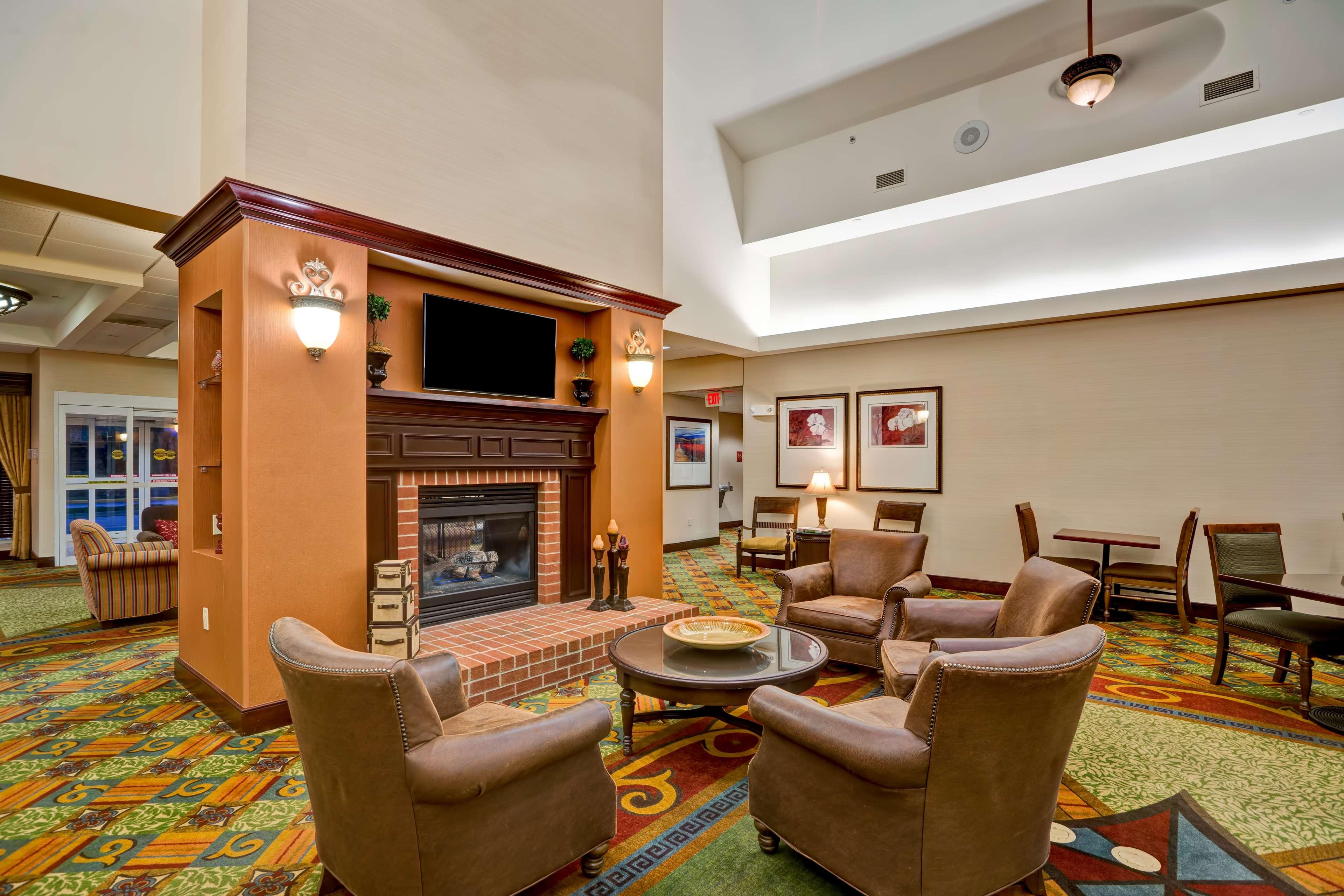 Homewood Suites by Hilton Fredericksburg image 0