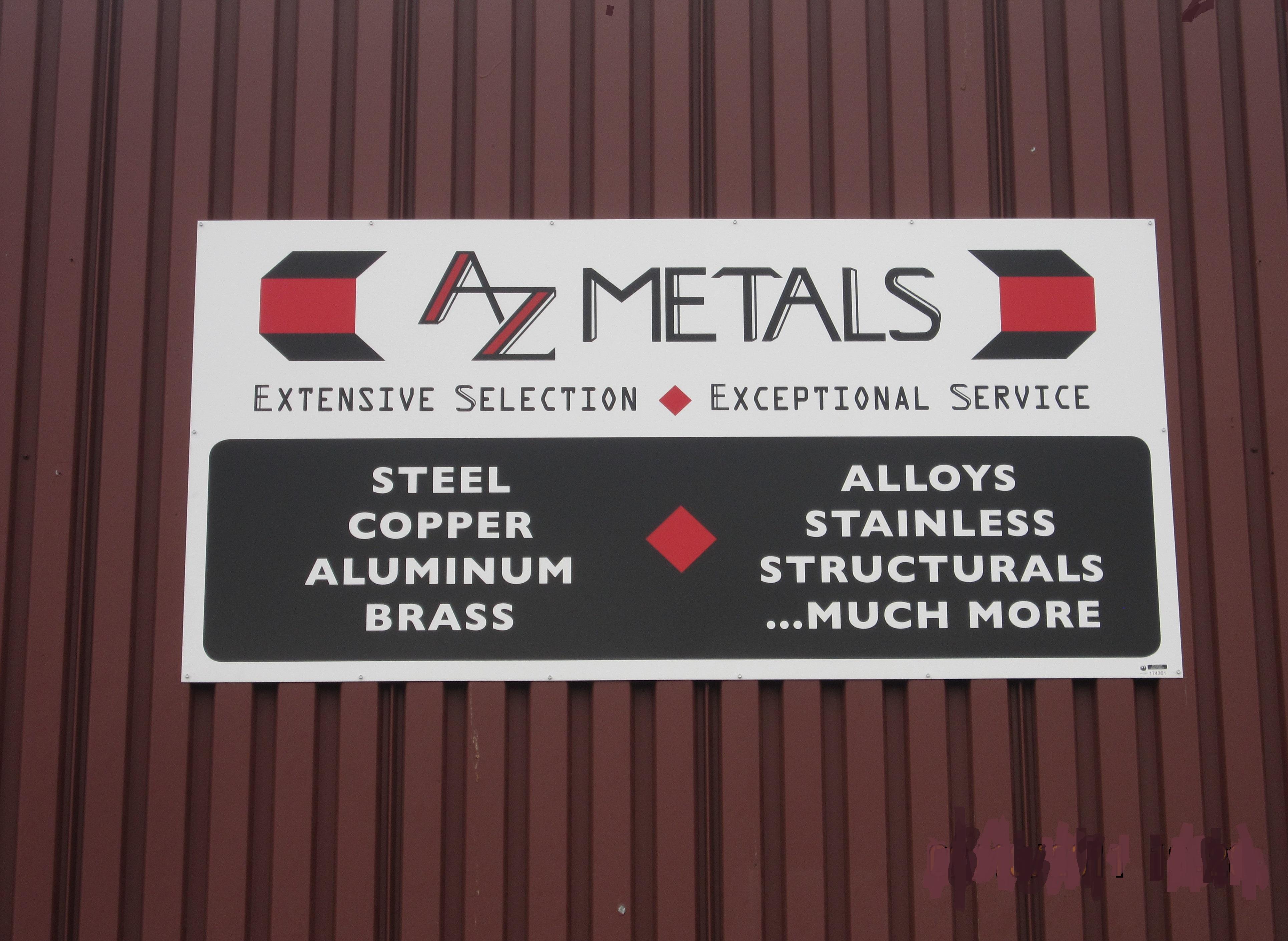 AZ Metals image 29