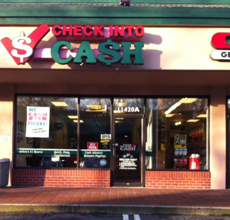 Asheville payday loans