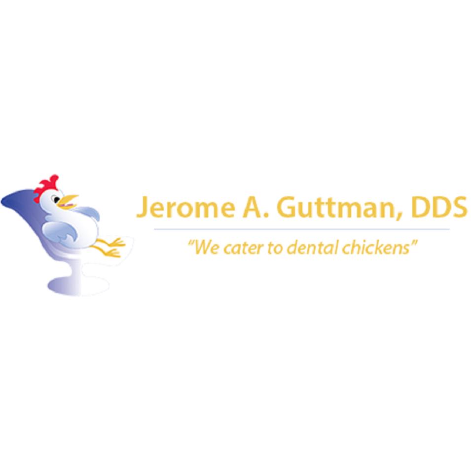Jerome A. Guttman DDS