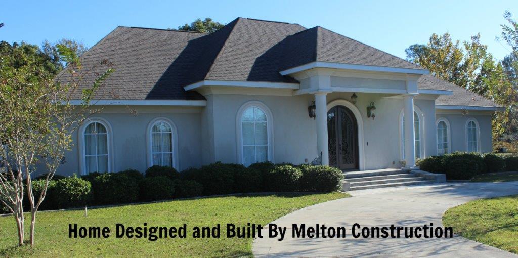Melton Construction image 1