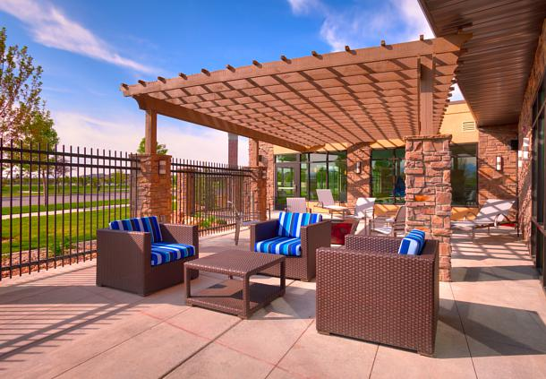 TownePlace Suites by Marriott Salt Lake City-West Valley image 0